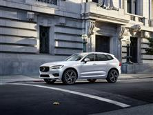 The new Volvo XC60 SUV Now Available to Order