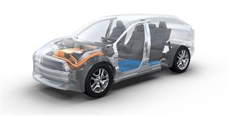 Toyota and Subaru to Joint Develop Dedicated EV Platform