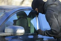 UK DRIVERS KEEN TO TAKE ON THIEVES