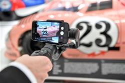 Virtual Tour of Porsche Museum