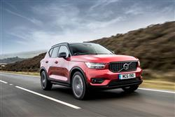 Volvo Cars Expanding Production