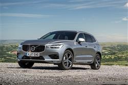 Volvo Cars Sign Agreement with Uber