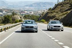 Volvo's New Engine Offers Greater Choice for Drivers