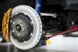 anti-lock brakes - how they work