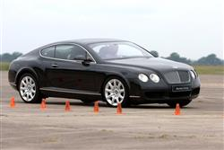 bentley driving dynamics days