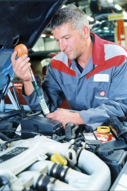 car care  - prevention - better than cure