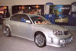 car customising 2