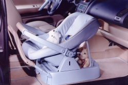 child safety  used child seats