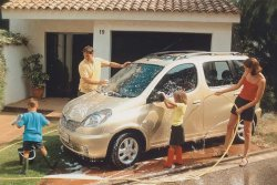 cleaning your car - get more for your motor