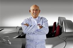 driving with sterling moss
