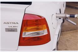 lpg - converting your car or van
