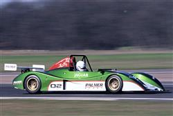 the motorsport sensation at the bedford autodrome