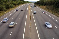 nervous drivers top tips for motorways
