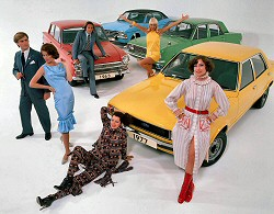 cars of the seventies