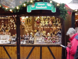 travel - german christmas markets