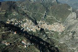 magic lucania - driving tour of basilicata