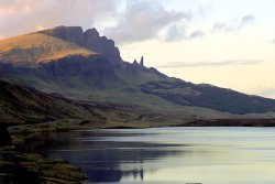 travel - the isle of skye - skye