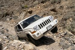 off roading in oman