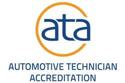 ata accreditation
