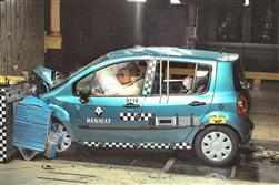 euro ncap & new car safety
