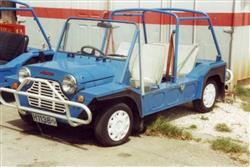 travel - motoring in mauritius