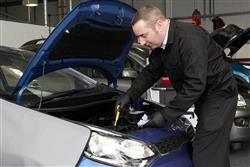 winter to spring car preparation tips