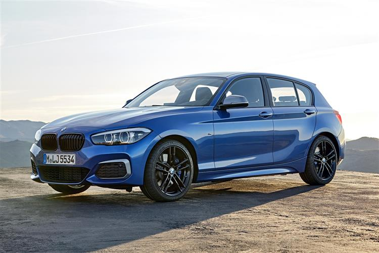 Compare BMW Series Hatchback Leasing Deals LeaseFetcher - Bmw 1 series 3 door price