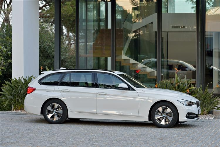 Compare BMW Series Touring Leasing Deals LeaseFetcher - Bmw 3 series diesel wagon