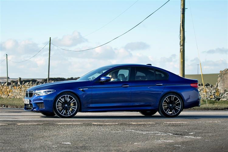 BMWM5