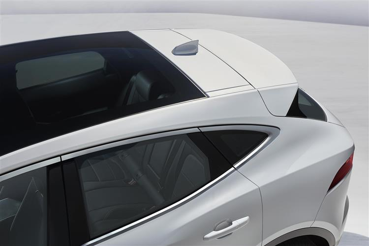Jaguar E-PACE 2.0d [180] 5dr Auto image 9