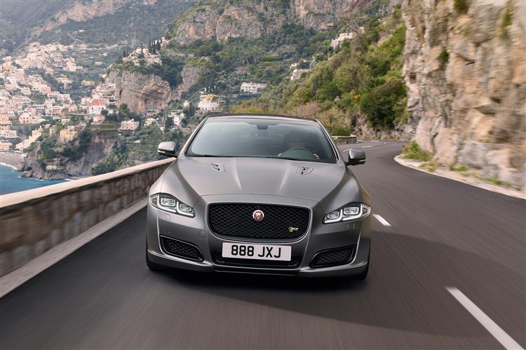 Jaguar XJ 3.0d V6 XJ50 Celebration SPECIAL EDITIONS image 3 thumbnail