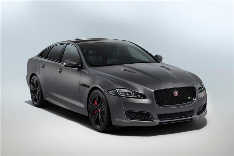 Jaguar XJ 3.0d V6 XJ50 Celebration SPECIAL EDITIONS image 5 thumbnail