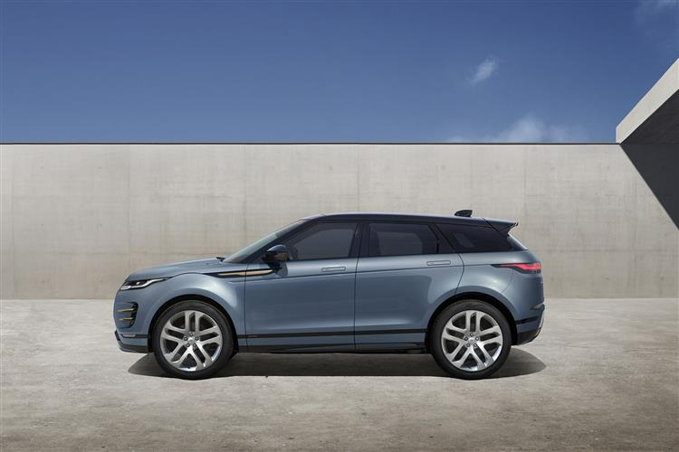 Land Rover Range Rover Evoque Offer image 2