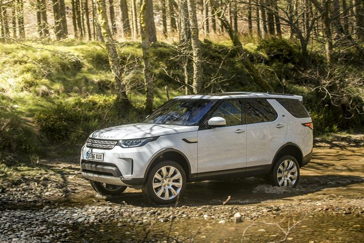 Land Rover Discovery 3.0 SDV6 HSE image 6