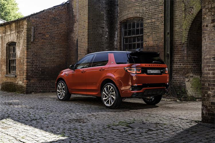 Land Rover DISCOVERY SPORT 2.0 D150 S 2WD image 7
