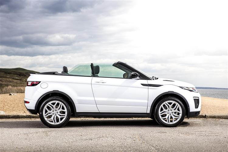 land rover range rover evoque diesel convertible lease. Black Bedroom Furniture Sets. Home Design Ideas