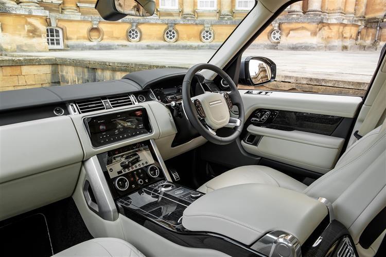 Land Rover RANGE ROVER 2.0 P400e Vogue 4dr Auto image 12