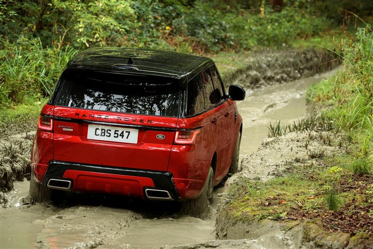 Land Rover Range Rover Sport 3.0 SDV6 HSE [7 seat] image 6