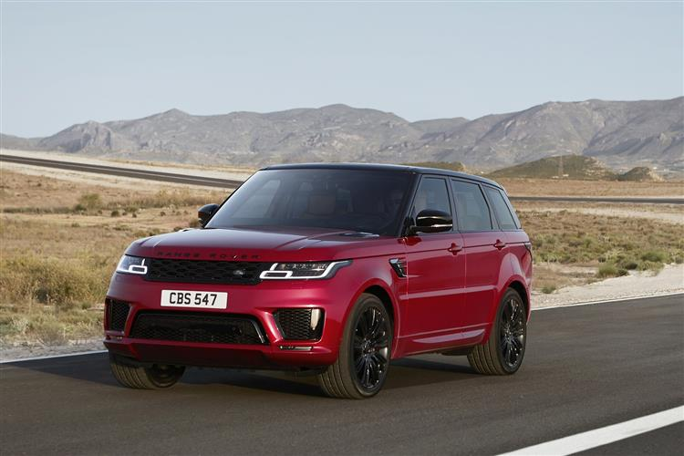 Land Rover Range Rover Sport 3.0 SDV6 HSE [7 seat] image 9