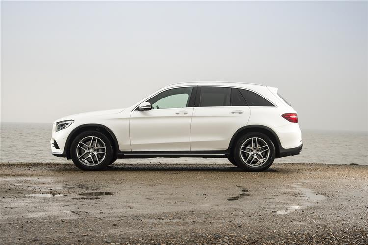 G Class AMG Station Wagon (2018)