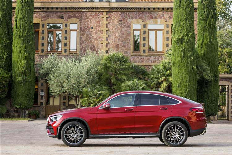 MERCEDES-BENZGLC_COUPE