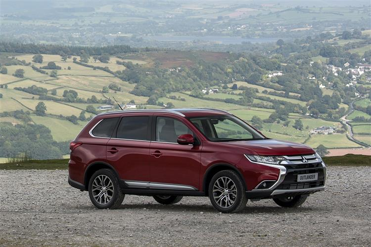 Outlander Estate (2018)