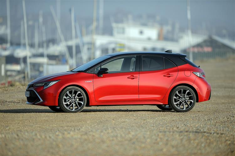 New Toyota Corolla review