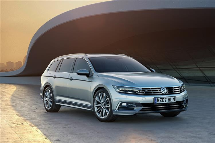 Passat Estate