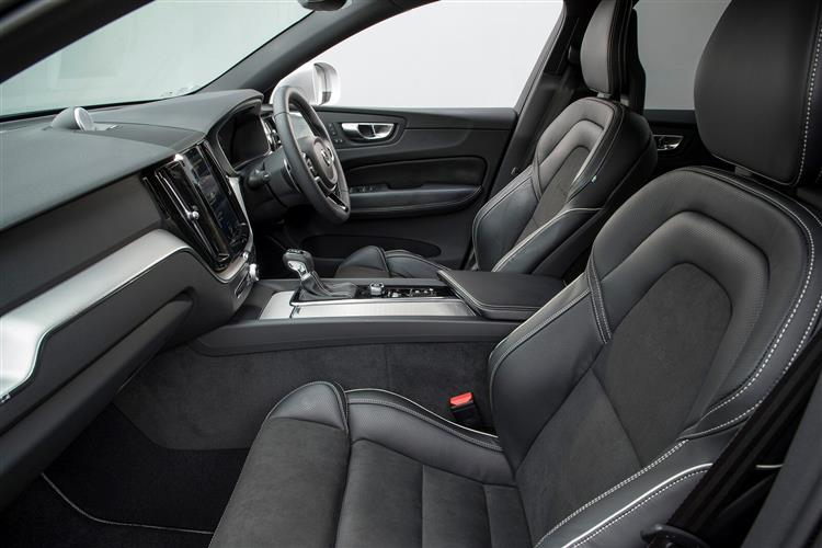 Volvo XC60 D4 Momentum Including Metallic Paint image 9 thumbnail