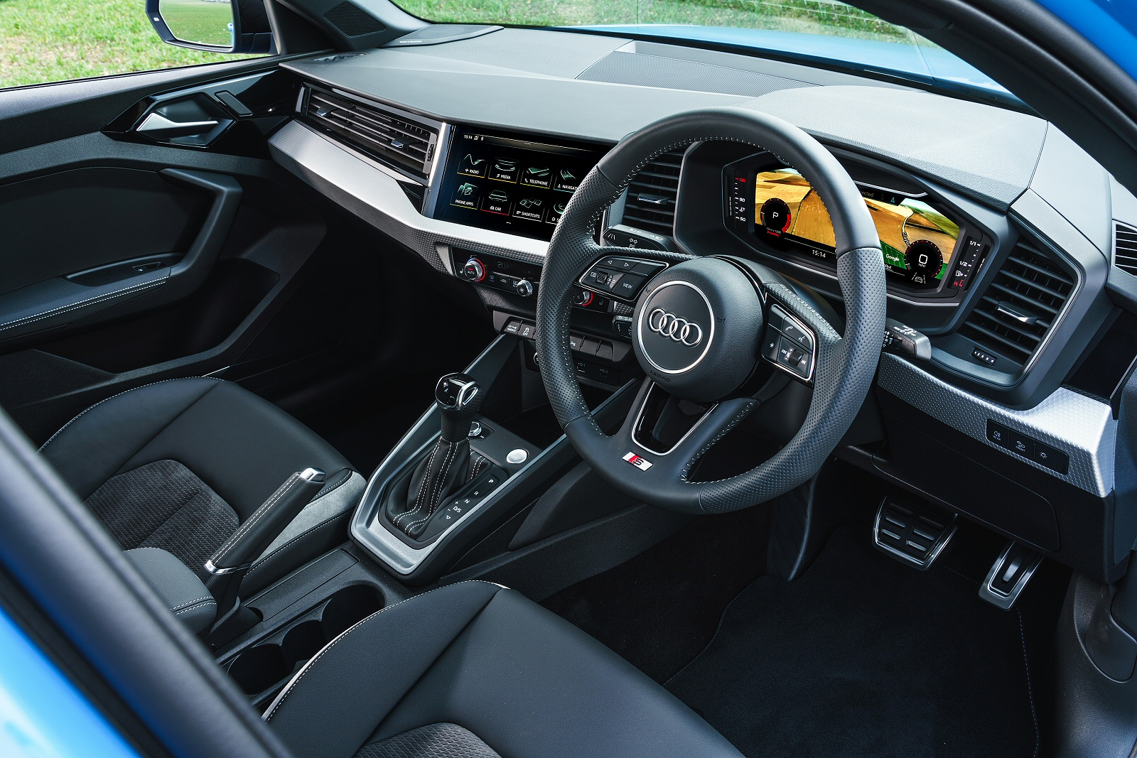 Audi A1 Hp Pcp Lease Refused Finance