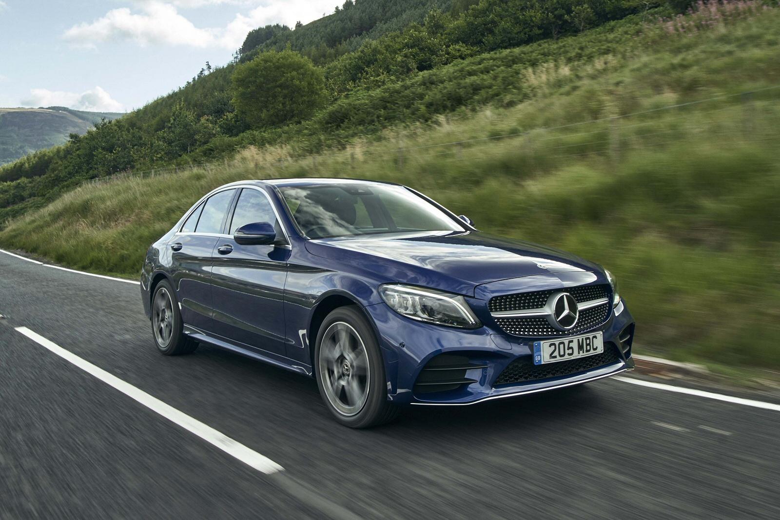 Mercedes-BenzC_Class