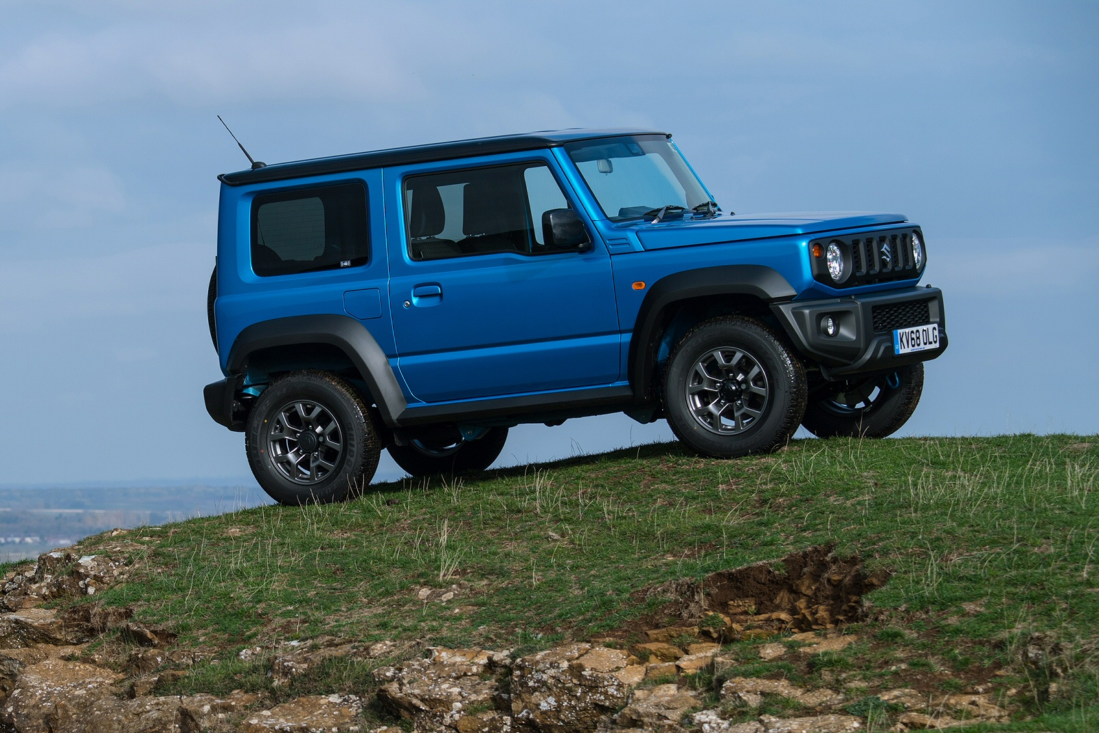 suzuki jimny hp pcp lease refused finance. Black Bedroom Furniture Sets. Home Design Ideas