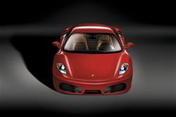 New Ferrari F430 (2005 - 2009) review