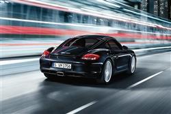 New Porsche Cayman '987 Series' (2005 - 2012) review